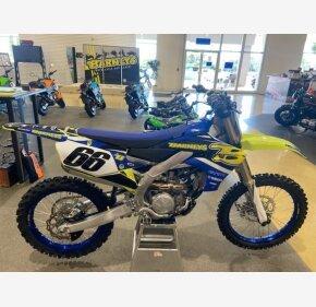 2020 Yamaha YZ250F for sale 201039546