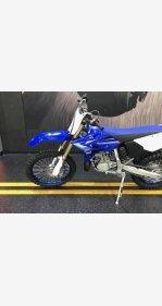 2020 Yamaha YZ250X for sale 200767333