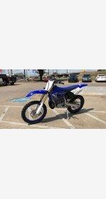 2020 Yamaha YZ250X for sale 200768566