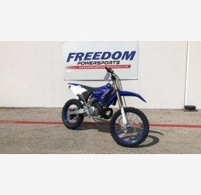 2020 Yamaha YZ250X for sale 200777679