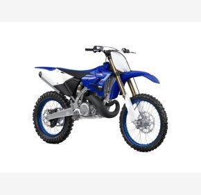 2020 Yamaha YZ250X for sale 200789197