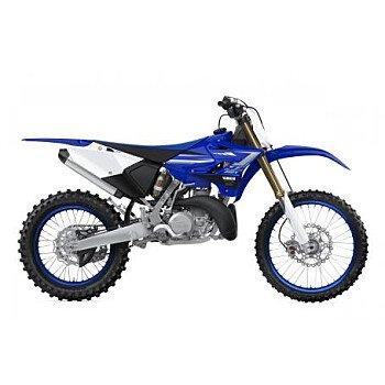 2020 Yamaha YZ250X for sale 200795349