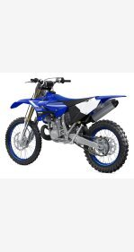 2020 Yamaha YZ250X for sale 200811494