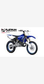 2020 Yamaha YZ250X for sale 200855678