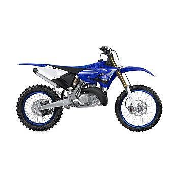 2020 Yamaha YZ250X for sale 200965897