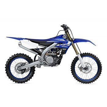 2020 Yamaha YZ450F for sale 200763214