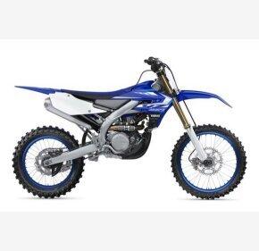 2020 Yamaha YZ450F for sale 200763232