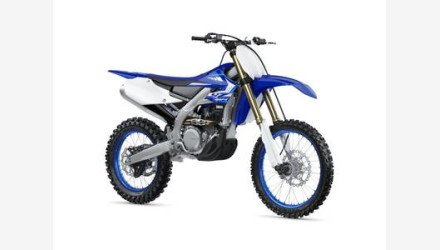 2020 Yamaha YZ450F for sale 200763340