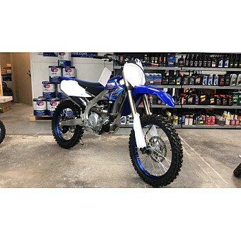 2020 Yamaha YZ450F for sale 200783873