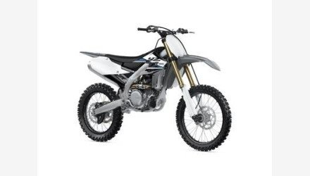 2020 Yamaha YZ450F for sale 200785269