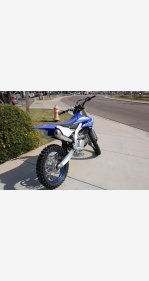 2020 Yamaha YZ450F for sale 200788074