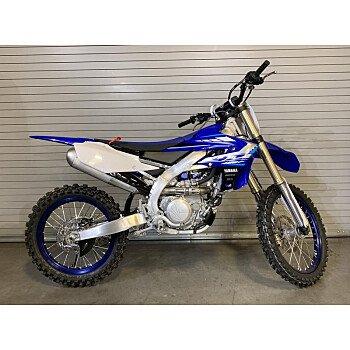 2020 Yamaha YZ450F for sale 200789760