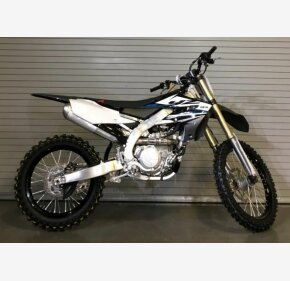 2020 Yamaha YZ450F for sale 200789763