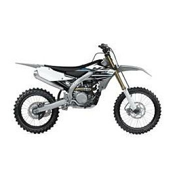 2020 Yamaha YZ450F for sale 200793490