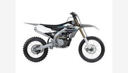 2020 Yamaha YZ450F for sale 200799388