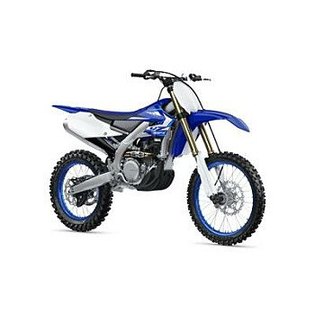 2020 Yamaha YZ450F for sale 200803889