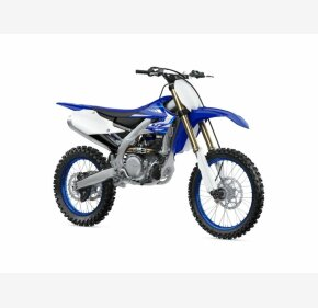 2020 Yamaha YZ450F for sale 200807736