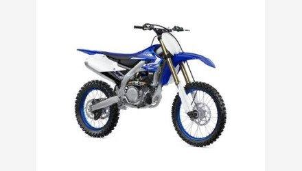 2020 Yamaha YZ450F for sale 200807736
