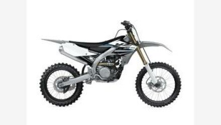 2020 Yamaha YZ450F for sale 200807738