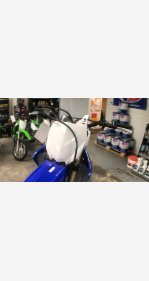 2020 Yamaha YZ450F for sale 200828352