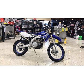 2020 Yamaha YZ450F for sale 200832438