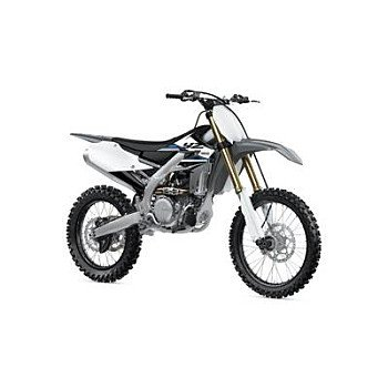 2020 Yamaha YZ450F for sale 200833154