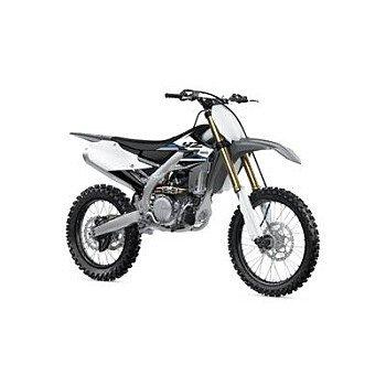 2020 Yamaha YZ450F for sale 200833529