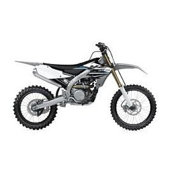 2020 Yamaha YZ450F for sale 200839297