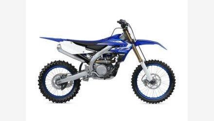 2020 Yamaha YZ450F for sale 200840938