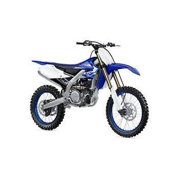 2020 Yamaha YZ450F for sale 200841314