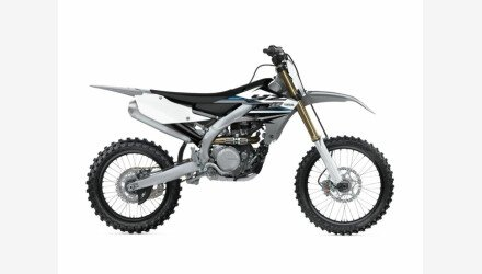 2020 Yamaha YZ450F for sale 200846379