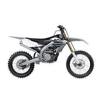 2020 Yamaha YZ450F for sale 200846380