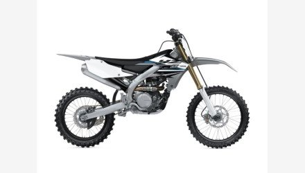 2020 Yamaha YZ450F for sale 200846380