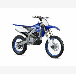 2020 Yamaha YZ450F for sale 200857947