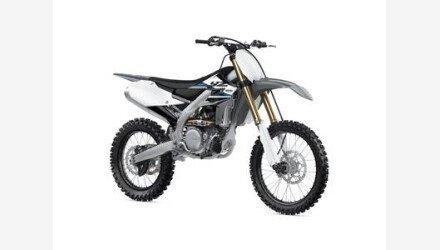 2020 Yamaha YZ450F for sale 200857951