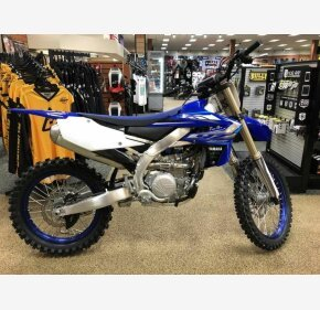 2020 Yamaha YZ450F for sale 200869419