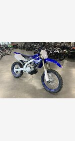 2020 Yamaha YZ450F for sale 200876737