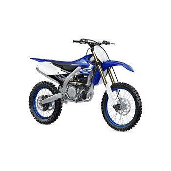 2020 Yamaha YZ450F for sale 200914419