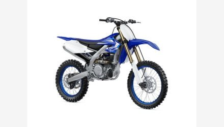 2020 Yamaha YZ450F for sale 200937459