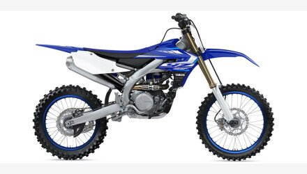 2020 Yamaha YZ450F for sale 200964800