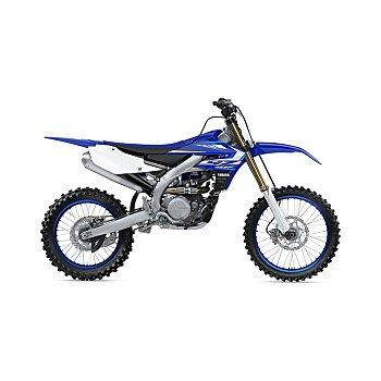 2020 Yamaha YZ450F for sale 200965179