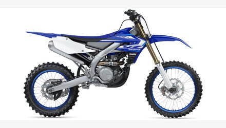 2020 Yamaha YZ450F for sale 200965196