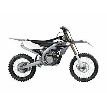 2020 Yamaha YZ450F for sale 200988545