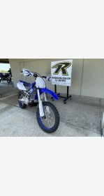 2020 Yamaha YZ450F X for sale 201063645
