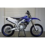 2020 Yamaha YZ450F for sale 201156870