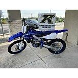 2020 Yamaha YZ450F for sale 201160226