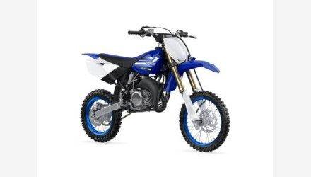 2020 Yamaha YZ85 for sale 200765565