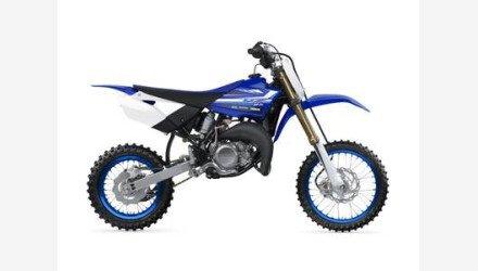 2020 Yamaha YZ85 for sale 200805117