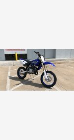 2020 Yamaha YZ85 for sale 200829128