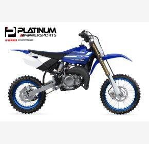 2020 Yamaha YZ85 for sale 200855673